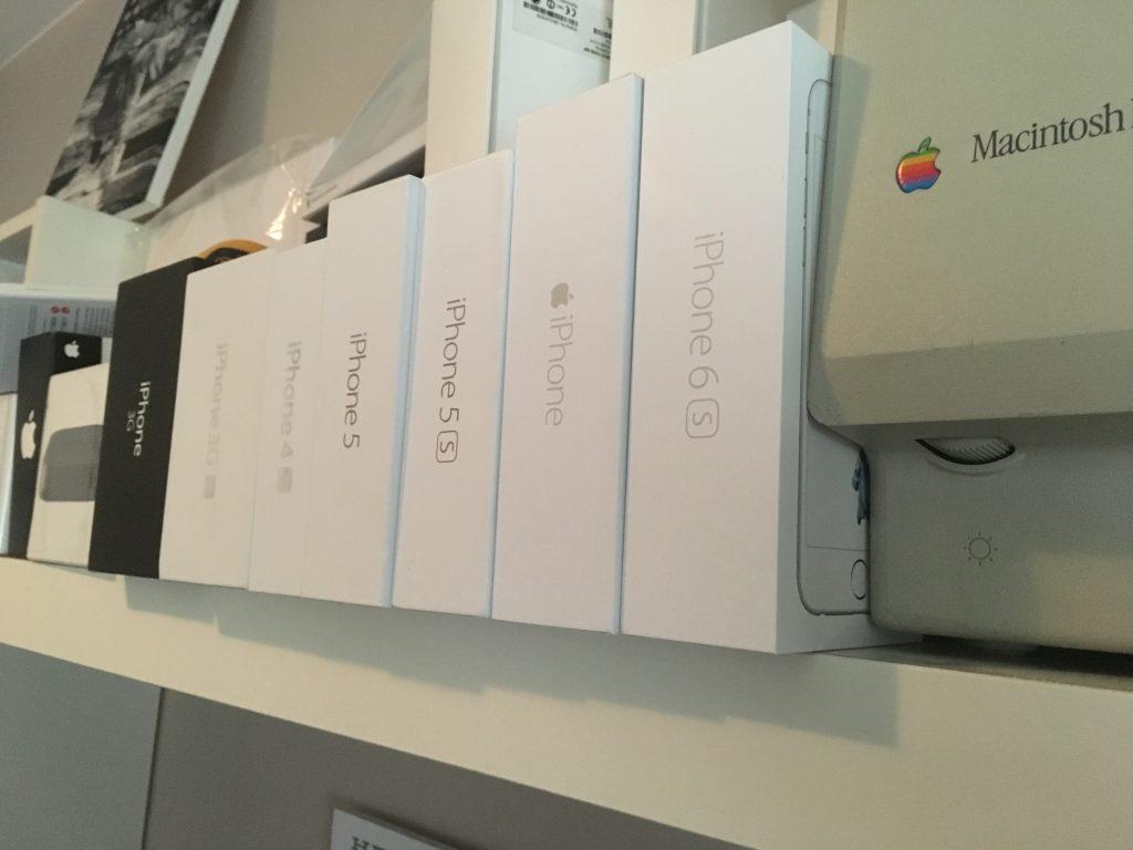 Fecha lanzamiento iPhone